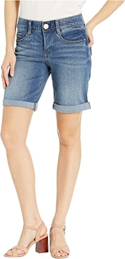 110b6acec8 Levis womens petite bermuda short, Clothing | Shipped Free at Zappos