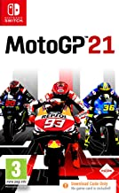 Nintendo Switch MotoGP️21 (code in box) R2 - Nintendo Switch