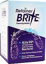 قرص Retainer Brite 96 (تامین 3 ماه)