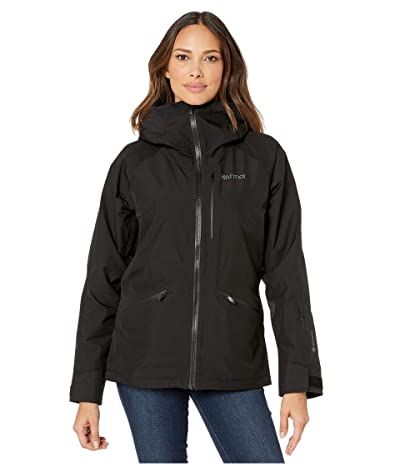 Marmot Lightray Jacket (Black) Women