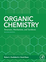 Organic Chemistry: Structure, Mechanism, Synthesis