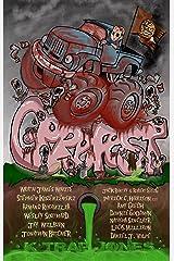 Gorefest: Extreme Horror Anthology Kindle Edition