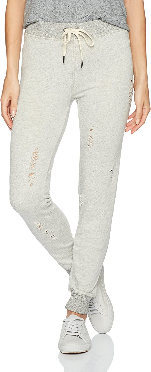 N PHILANTHROPY Women's Nikki Deconstructed Sweatpant
