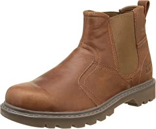Cat Footwear Thornberry, Bottes Chelsea Homme