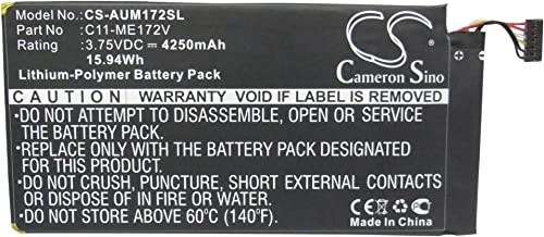XPS Replacement Battery for ASUS Fonepad 7