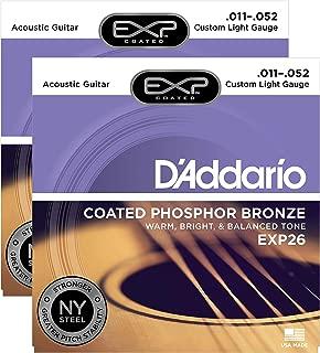 Best d addario exp26 Reviews