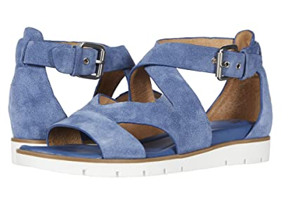 Sofft Mirabelle (French Blue Cow Suede) Women