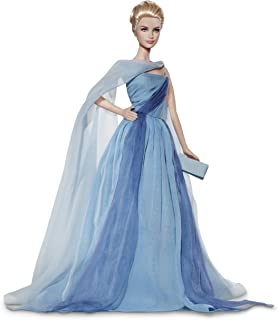 Barbie Collector To Catch A Thief Grace Kelly Doll