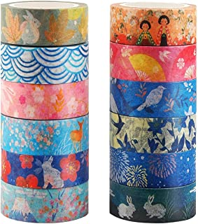 Best japanese washi tape brands Reviews