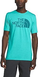 تي شيرت رجالي نصف قبة بمزيج ثلاثي الأكمام من The North Face
