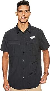 Columbia Men's Cascades Explorer Short Sleeve Shirt Shirts