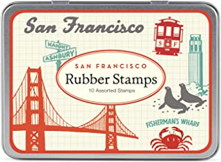stamp francisco rubber stamps