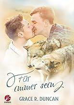 Für immer sein (German Edition)