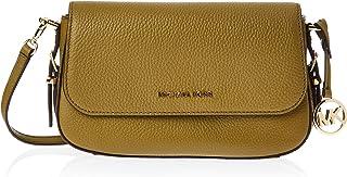 حقيبة كبيرة مقاس L مع غطاء قلاب من مايكل كورس 32f9g06c7l