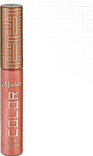 Lip Gloss Color 04, Marchetti, Bronze