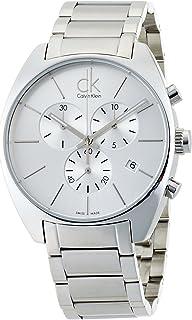 [カルバンクライン]CALVIN KLEIN 腕時計 Exchange(エクスチェンジ) K2F27126 メンズ 【正規輸入品】