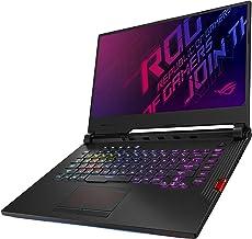 "ASUS ROG Strix Hero III (2019) Gaming Laptop, 15.6"" 144Hz IPS Type Full HD, NVIDIA GeForce RTX 2070, Intel Core i7-9750H, ..."