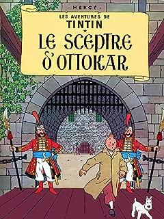 16x20 Decoration Poster.Interior Design Art.Tin Dog.French.Tintin at Tibet.6395