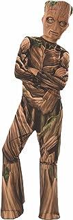 Rubie's Marvel Avengers: Infinity War Teen Groot Child's Costume, Large