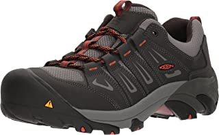 Men's Boulder Low Industrial Shoe