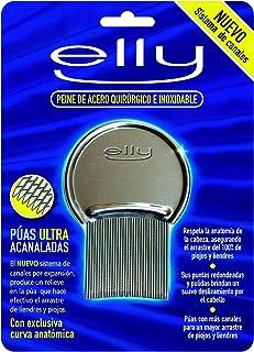 Elly Peine Anti-Piojos Y Anti-Liendres 1 unidad 60 g