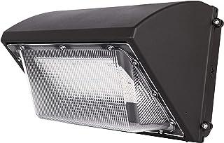 Efficient 50W SYLVANIA Wallpack 2C 1 pack Daylight White 5000K