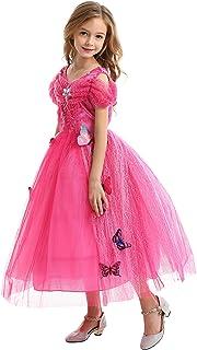 GREAMBABY Princess Dress UP Fancy Costume Christmas...
