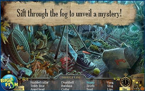『エニグマティス:メープル・クリークの悪魔 (Kindle Tablet Edition)』の4枚目の画像