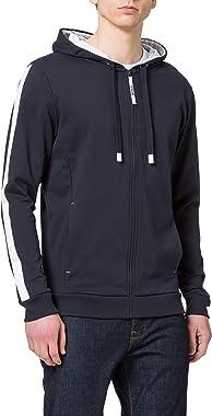 BOSS Heritage Jacket H Sweatshirt Capuche Homme