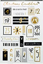 Technic Advent Christmas Countdown Cosmetic Calendar