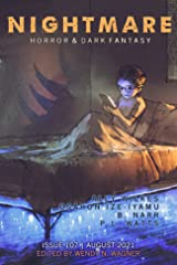 Nightmare Magazine, Issue 107 (August 2021) Kindle Edition