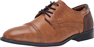 GUESS GMBERSH Brown Mocasines para Hombre