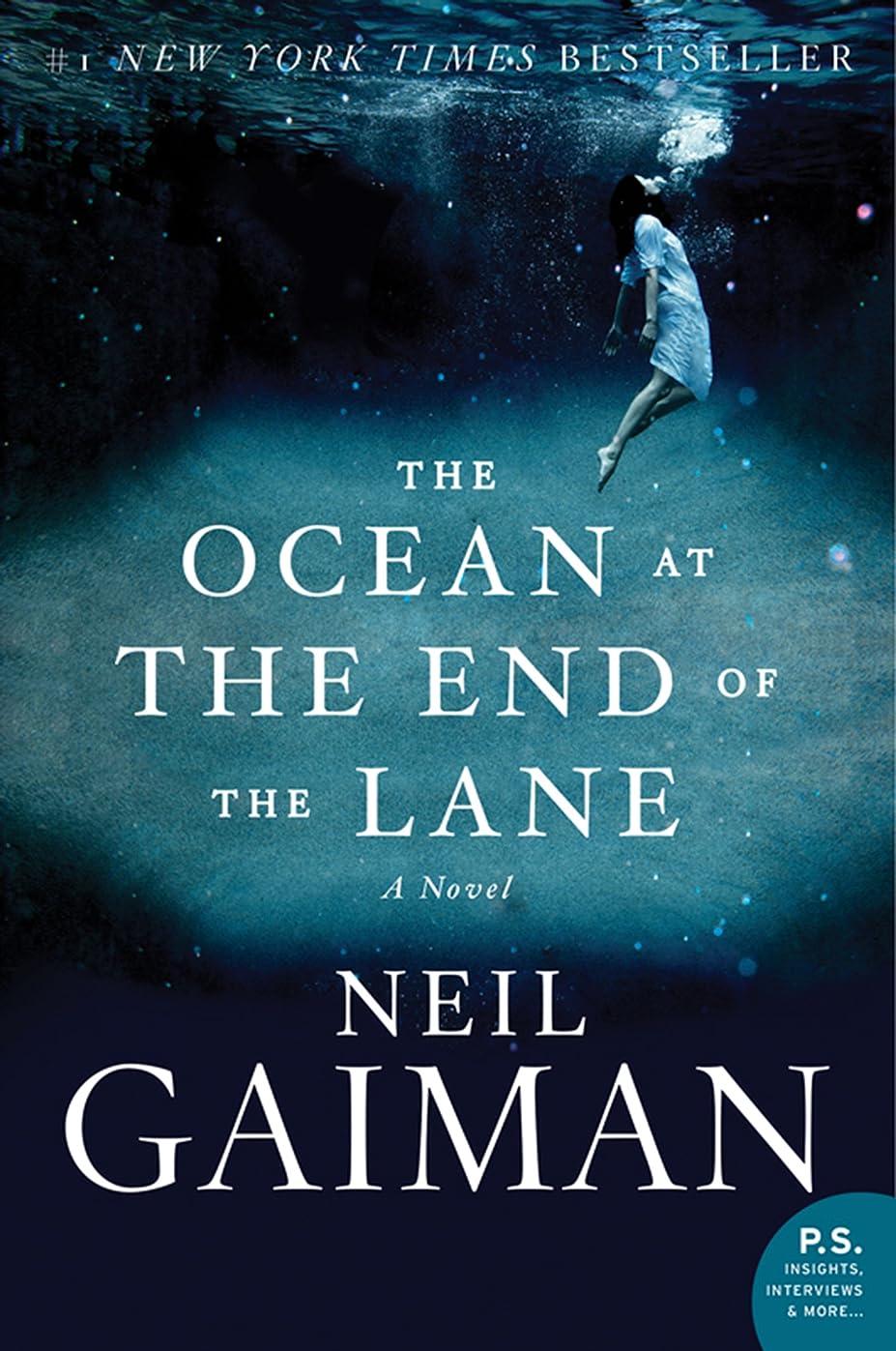 めまいサラダ絶え間ないThe Ocean at the End of the Lane: A Novel (English Edition)