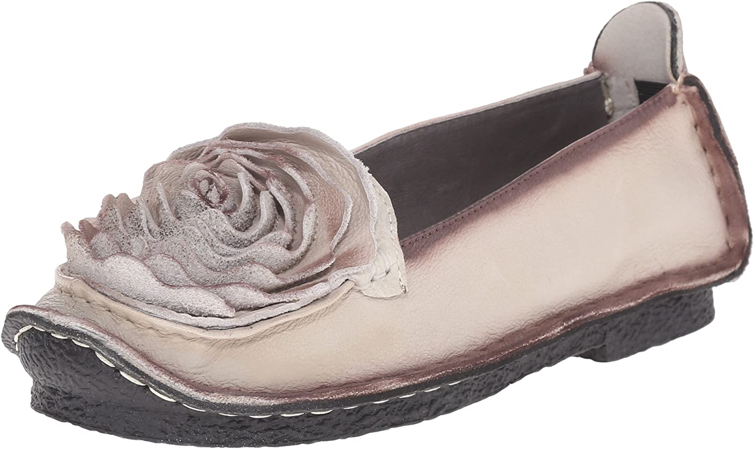 L'Artiste by Spring Step Womens Dezi Flat