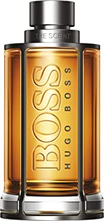 Hugo Boss The Scent Eau De Toilette, 200Ml for Men