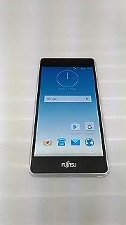 FARM06106(ホワイト) arrows M03 SIMフリ- LTE対応 16GB