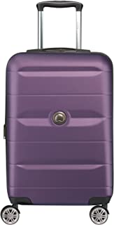 DELSEY Paris Luggage Comete 2.0 Limited Edition Carry-on Hardside Suitcase