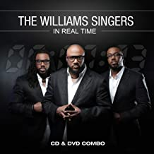 The Williams Singers In Real Time