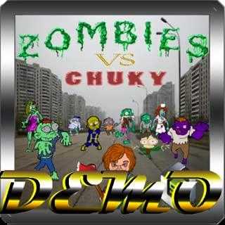 Zombies vs Chuky Demo