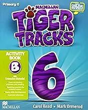 TIGER Activity Book, Primary 6