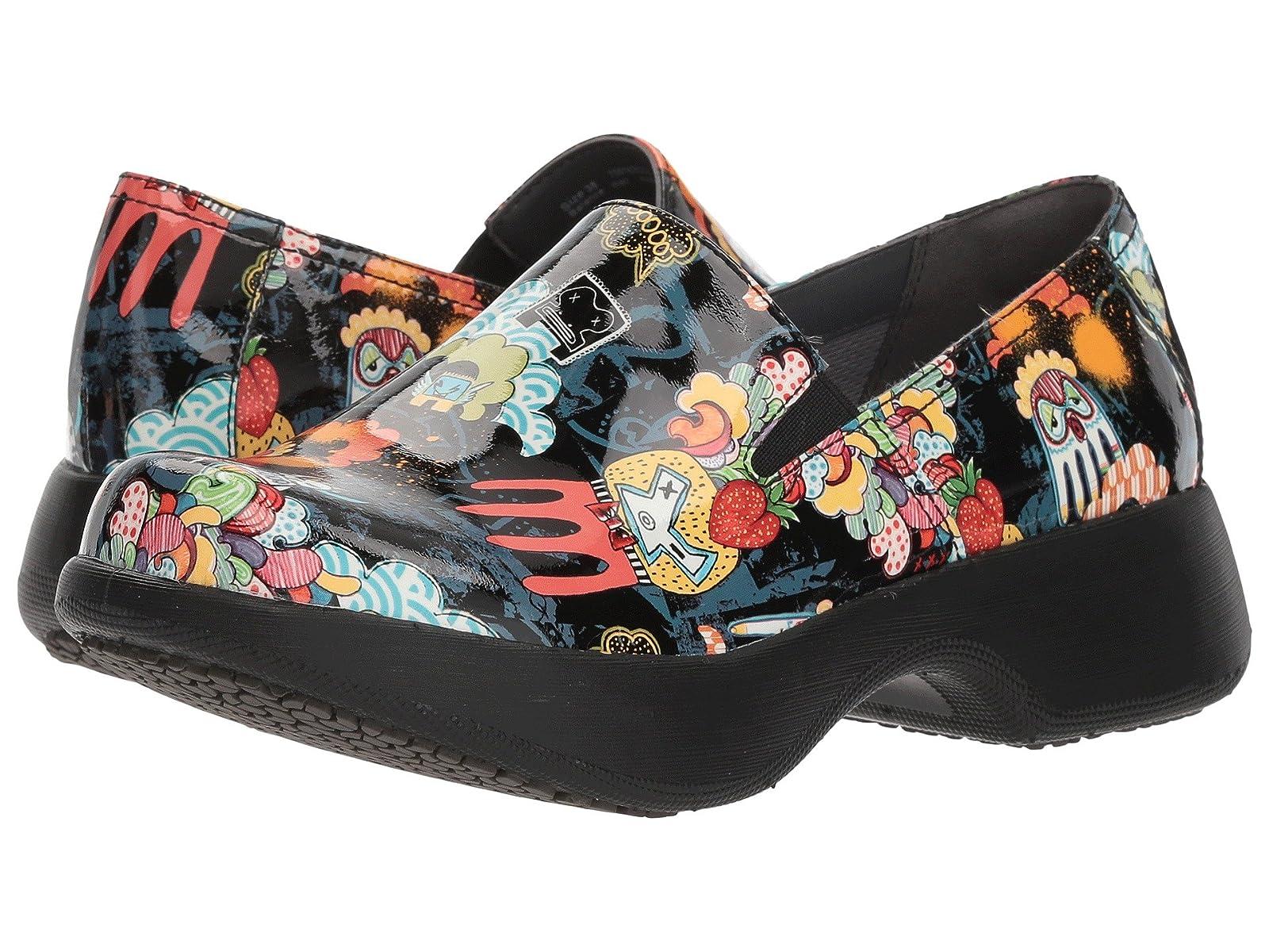 Dansko WinonaAtmospheric grades have affordable shoes
