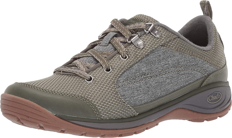 Chaco Womens Kanarra Hiking shoes