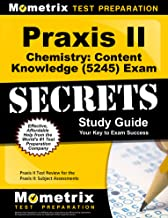 Best chemistry content knowledge Reviews