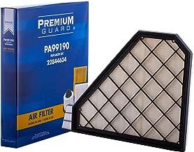 2007 cadillac cts air filter