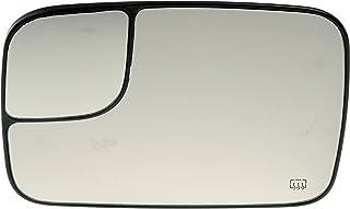 Dorman 56276 Driver Side Door Mirror Glass for Select Dodge Models