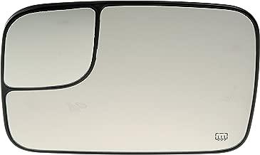Dorman 56276 Driver Side Heated Plastic Backed Mirror Glass