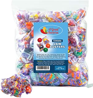 Best jaw busters jawbreakers candy Reviews