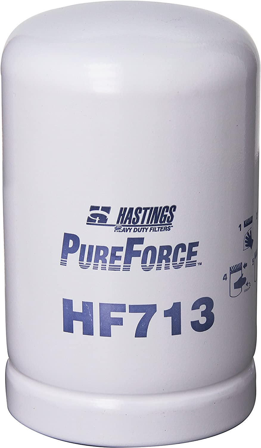 Hastings HF713 Ranking TOP17 Hydraulic Spin-On Filter Limited time trial price