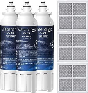 nsf 401 certified water filter