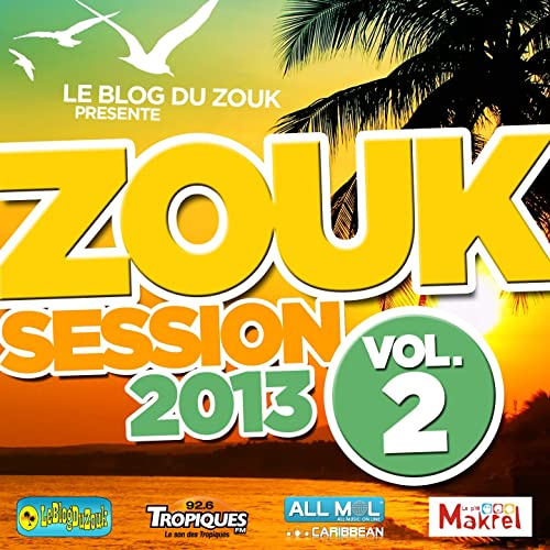 zouk kompa session 2013